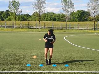 Video: Funkcionalni trening Agilnosti 3
