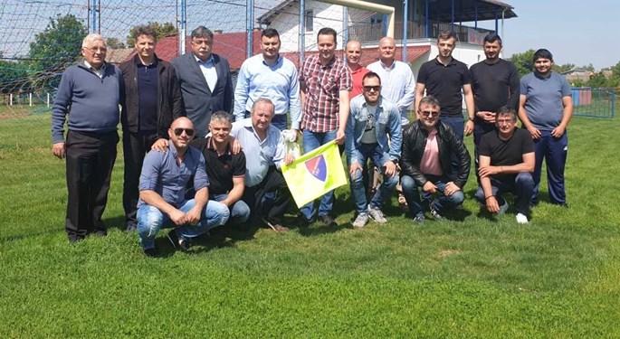 Održana sjednica Izvršnog odbora NS Beli Manastir