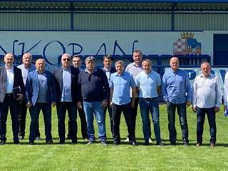 Održan sastanak MNO središta Osijek u Rokovcima