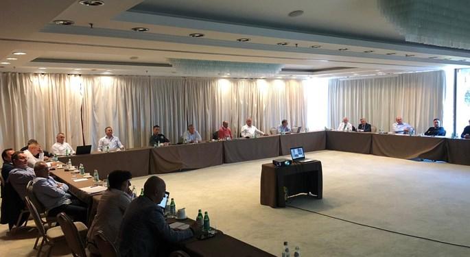 Održan tematski sastanak HNS-a u Opatiji