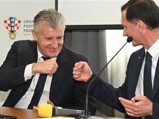 """Šuker i Primorac: """"Hrvatska pokazala profesionalnost, svjedoči izvrsnost"""""""