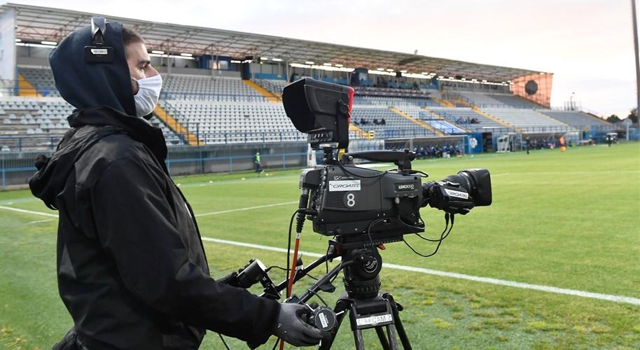 Početak natjecateljske godine 2020./21. bez gledatelja na stadionima