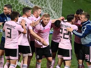 Video: Povratak nogometa, Lokomotiva preokretom u finale Kupa