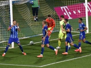 Video: Lokomotiva u 89. minuti svladala Dinamo, Varaždin uzeo bod protiv Rijeke