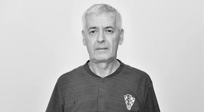 Preminuo Siniša Bačić
