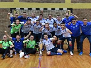 Osijek izborio mjesto u 1. HMNL, Murter u dodatne kvalifikacije
