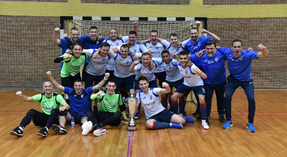 Video: Osijek izborio mjesto u 1. HMNL, Murter u dodatne kvalifikacije