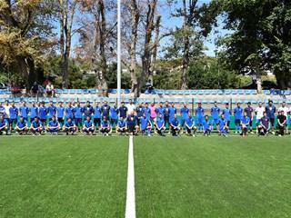 Dani nogometa u Dubrovniku