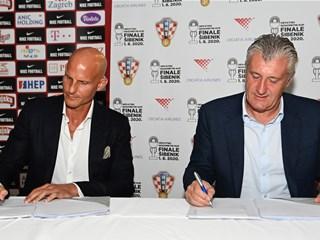HNS i Endorphin potpisali ugovor o suradnji