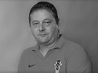 Preminuo dugogodišnji fizioterapeut Vatrenih Domeniko Sisgoreo