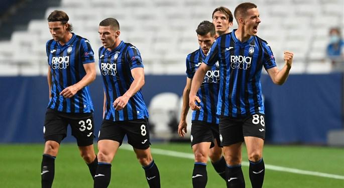 Pašalić doveo Atalantu pred vrata raja, PSG preokrenuo u nadoknadi