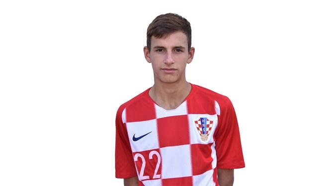 Luka Lukanić