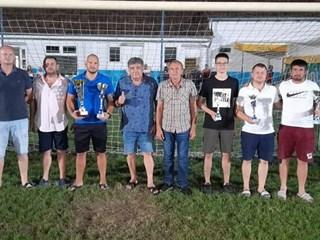 U Ivanovcu odigran memorijalni turnir za poginule branitelje