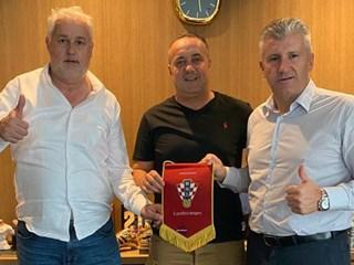 """Rapaić: """"Hrvatska reprezentacija je najbolje što imamo u sportu"""""""
