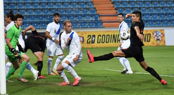 Martin Erlić zapečatio pobjedu za ostanak u Serie A