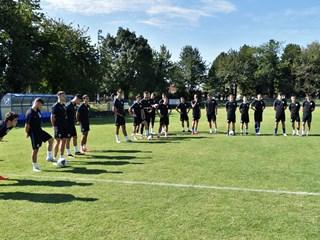 Hrvatska U-19 domaćin međunarodnog prijateljskog turnira