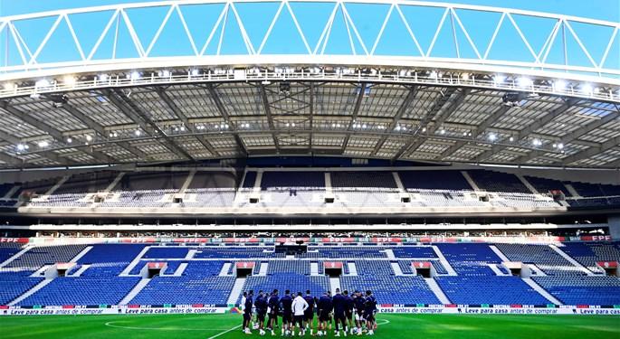 Finale Lige prvaka u Portu, umjesto u Istanbulu