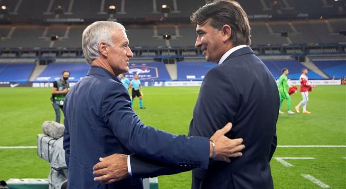 Sjajni golovi Lovrena i Brekala nedovoljni protiv Francuske