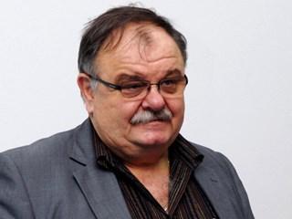 Iznenada preminuo Ivan Pađen