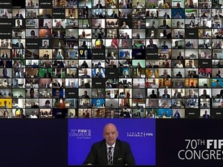 Kongres Fife održan putem videokonferencije