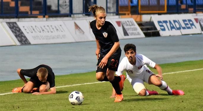 Matchday 2: Croatia continues its successful run