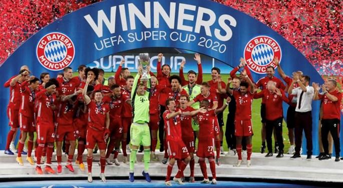 Rakitić izborio kazneni udarac, Bayern uzeo trofej