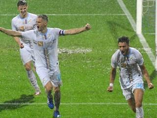 Rijeka kroz produžetke u play-off, kraj za Lokomotivu i Hajduk