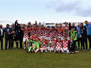 Matchday 4: Croatia wins the title of champions!
