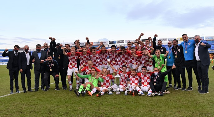 "HNS announces the 3rd Edition of the ""Vlatko Marković"" International Youth Tournament"