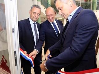Otvorene nove prostorije NS-a Koprivničko-križevačke županije