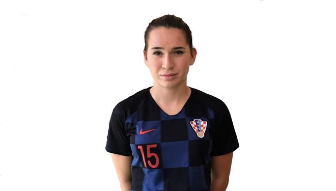 Mikaela Andrea Cindrić