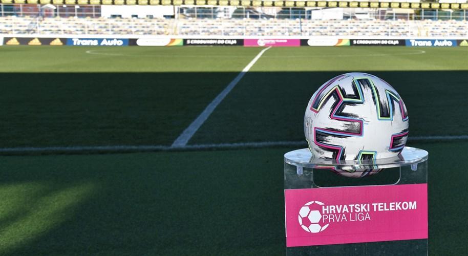 Odgođena utakmica Hajduk - Dinamo
