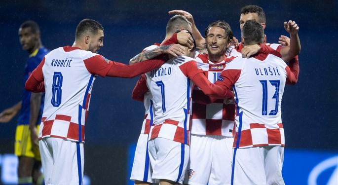 Croatia to meet Armenia and Belgium ahead of EURO