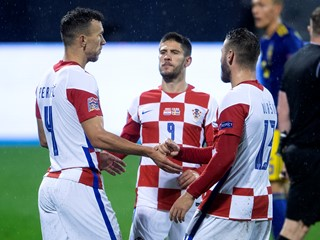 Vlašić and Kramarić break Swedish resistance in Zagreb