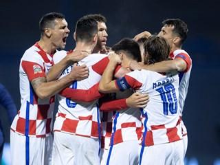 Hrvatska protiv Cipra i Malte u Rijeci