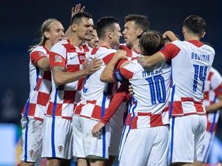 Dalić objavio popis kandidata za utakmice u studenom