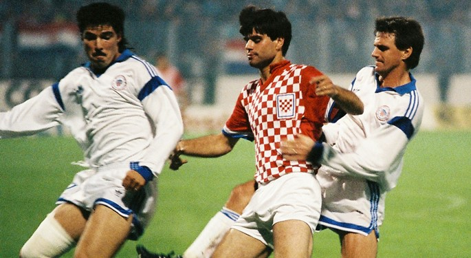 HNTV premijerno prikazuje film o povijesnoj utakmici Hrvatska - SAD