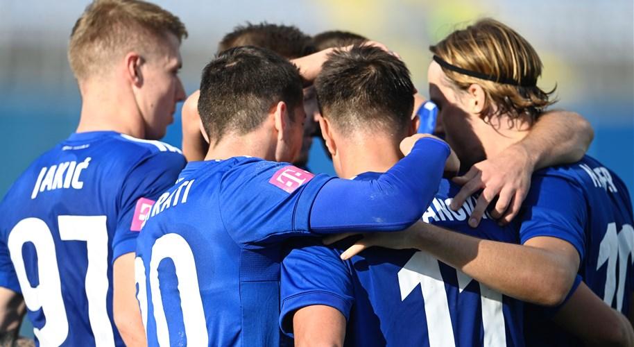 Nova europska pobjeda Dinama, Napoli svladao Rijeku