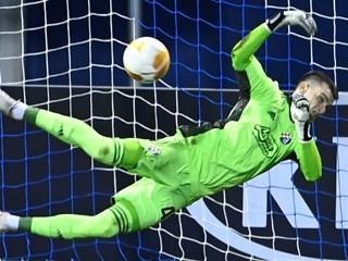 Dinamo uzeo bod, Rijeka u zadnjim sekundama ostala bez njega