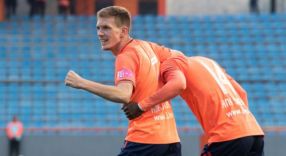 Video: Uvjerljivi Šibenik ostavio Lokomotivu na začelju poretka