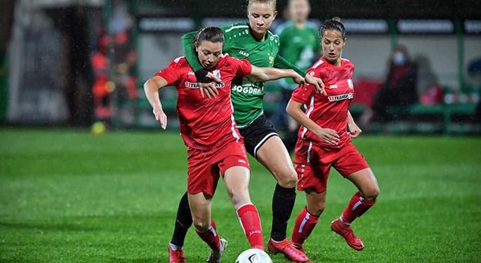 Uefa redizajnom Lige prvakinja osigurala 24 milijuna eura za ženski nogomet