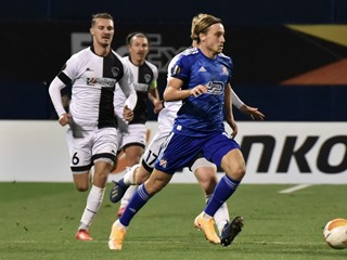 Dinamo pobijedio Wolfsberger i zauzeo vrh, Rijeka ispustila vodstvo protiv Napolija