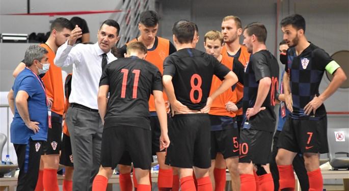 """Stanković: """"Pokazali smo da možemo igrati s Češkom, ako ne i da smo bolji"""""""