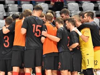 Mavrović objavio popis igrača za Albaniju i Dansku