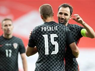 Milan Badelj u nadoknadi spasio Genou poraza