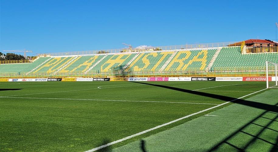 Odgođena utakmica između Istre 1961 i Gorice