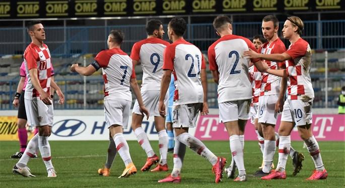 Hrvatska sve tri utakmice u skupini igra u Kopru