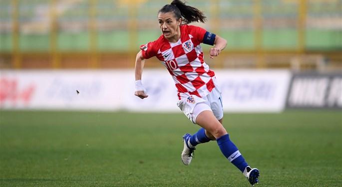 Mate Prskalo objavio popis reprezentativki uoči utakmice s Rumunjskom