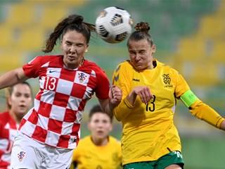 Hrvatska i Rumunjska u Puli 22. veljače