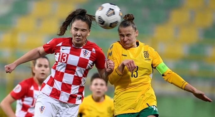 Hrvatska i Rumunjska u Puli 23. veljače